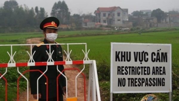 """Vietnami """"çlirohet"""" nga koronavirusi, nuk ka më asnjë të prekur"""