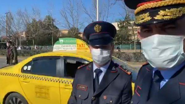 Ndalimi i lëvizjes së automjeteve, drejtori i Policisë: Të respektohen masat
