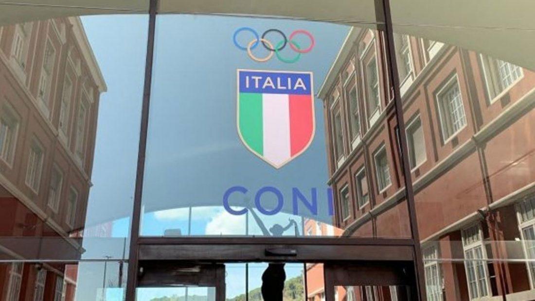 CONI Itali koronavirus 1100x620