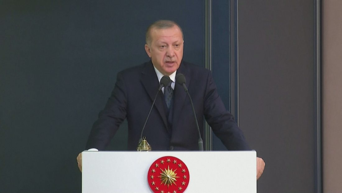 Erdogan Emigrantet Presidenti i Turqise  1100x620