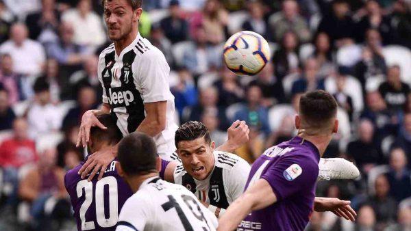 Koronavirus, pozitiv futbollisti i Juventusit