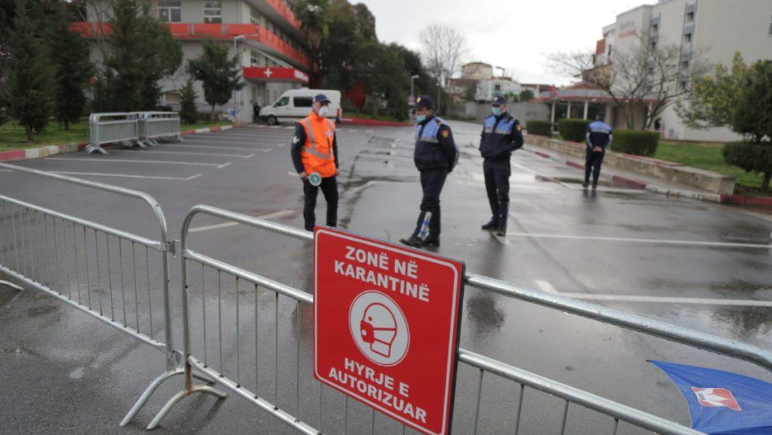 4 raste të reja me koronavirus në Shqipëri, shkon në 6 numri i të prekurve  – A2 CNN