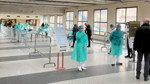 24 të vdekur në 24 orë në Itali nga koronavirusi
