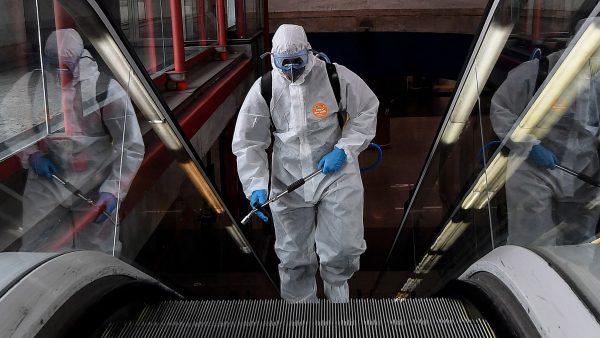 Koronavirusi gjunjëzon edhe Spanjën, 462 të vdekur në 24 orë