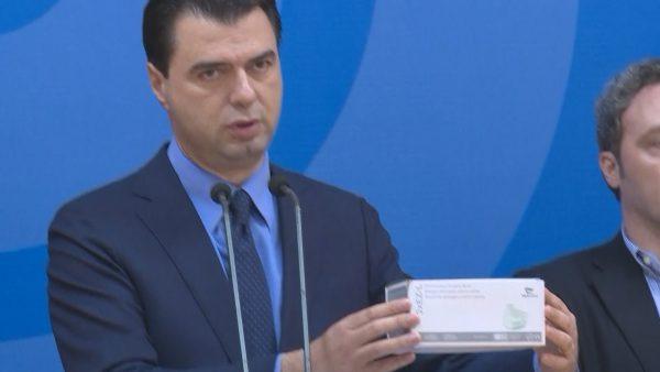 """""""Maska të skaduara"""", Basha: Krim ndaj mjekëve dhe qytetarëve, të nisin hetimet"""