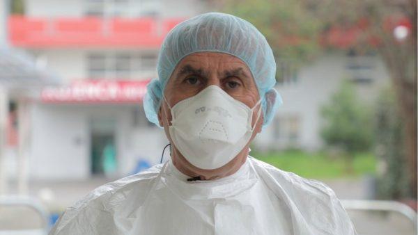 Pipero: Një nga pacientët pësoi vdekje klinike, situata është shumë dinamike