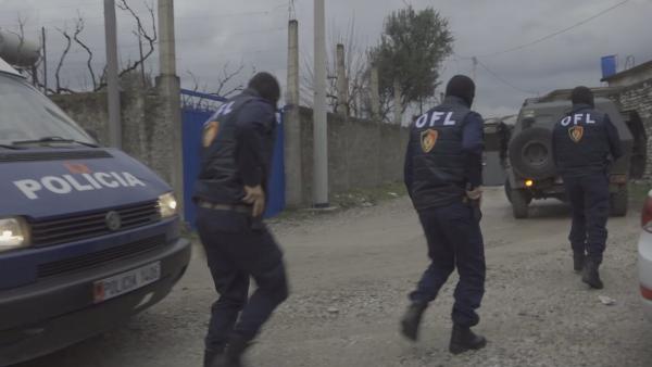 Nxori sekretin hetimor, pezullohet drejtori i OFL, Artan Shkëmbi