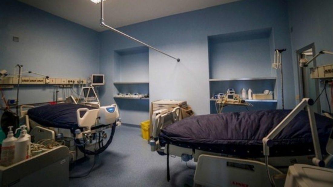 Spital ne Italia Koronavirusi 1100x620