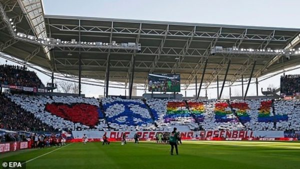 La Liga mbyll dyert për tifozët, Gjermania thyen rekord spektatorësh