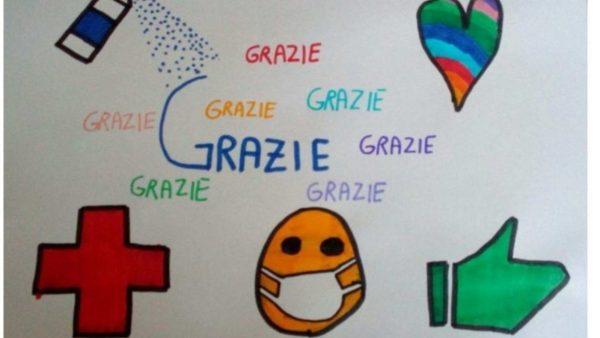Shpresa në Itali vjen nga fëmijët: Gjithçka do të shkojë mirë