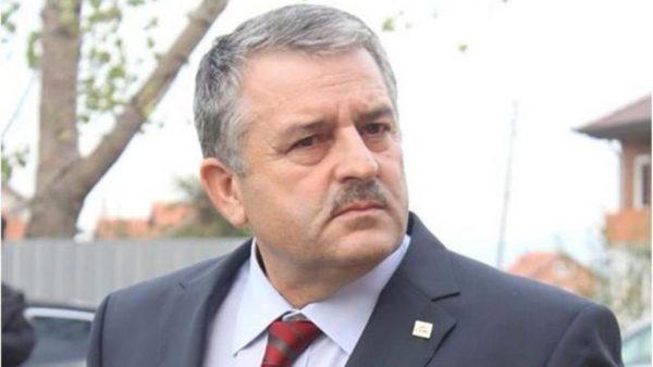 agim veliu minister i brendshem i kosoves 600x338