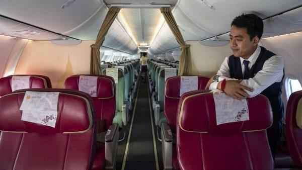 """Bota mund të mbetet pa """"krahë"""", kompanitë ajrore rrezikojnë të falimentojnë në maj"""