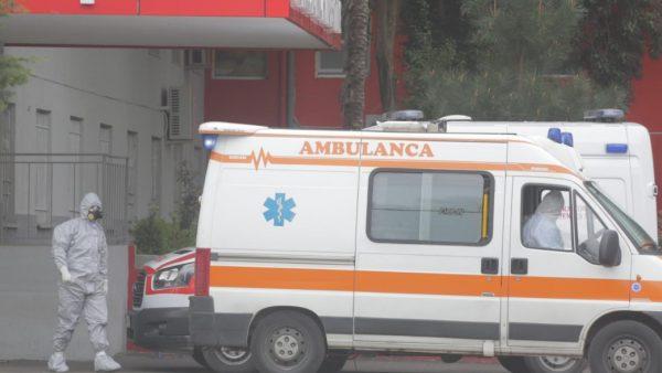Ministria e Shëndetësisë: Ndërron jetë pacienti 66-vjeçar në spitalin infektiv