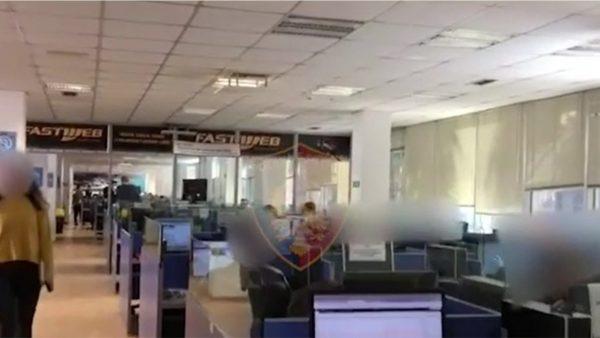 Nuk pajisi punonjësit me masa mbrojtëse, gjobitet administratori i një call center-i në Durrës