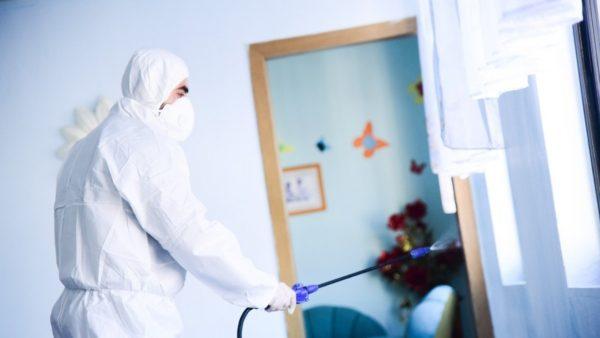 Situata nga koronavirusi, nis dezinfektimi i shkollave, kopshteve dhe çerdheve në Elbasan