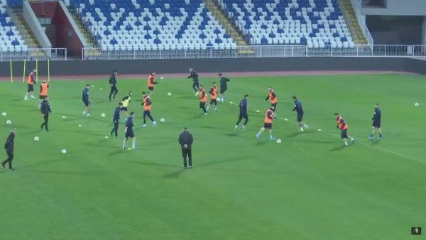 Dy raste me koronavirus, Federata Kosovare e Futbollit pezullon kampionatin