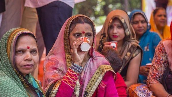Gjetja e indianëve, urinë lope kundër koronavirusit