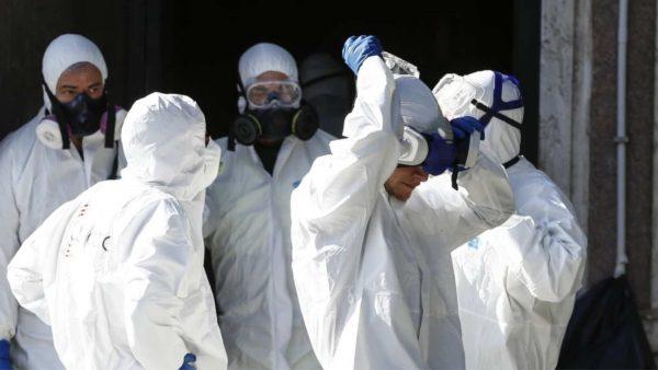 Në Itali nuk ndalet koronavirusi, 12462 rastet, 827 të vdekur