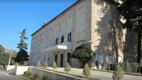 Koronavirusi në Shqipëri, Kavalishenca në Durrës kthehet në karantinë