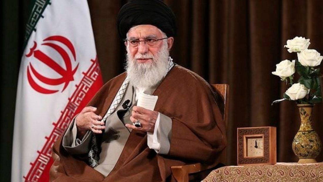 khamenei ndihma amerikane koronavirus 1100x620