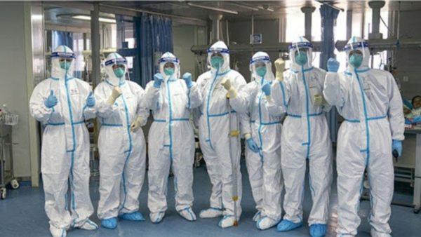 Shërueshmëria nga koronavirusi në Kinë arrin nivelin 80%