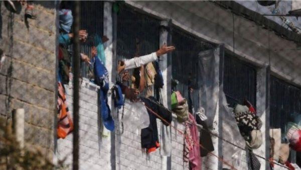 Frika nga koronavirusi, protestë e të burgosurve në Kolumbi, dhjetëra viktima