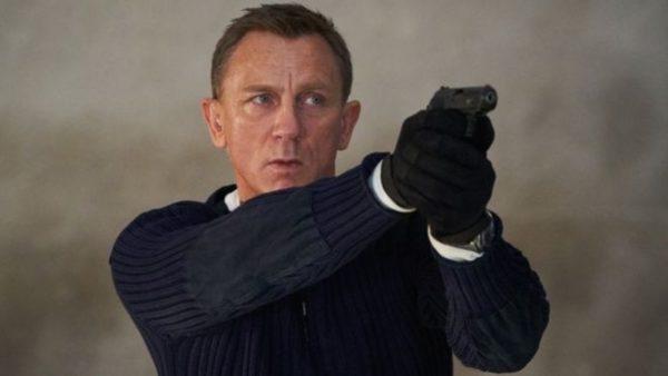 """Koronavirusi """"prek"""" kinematografinë, shtyhet prezantimi i James Bond-it të ri"""