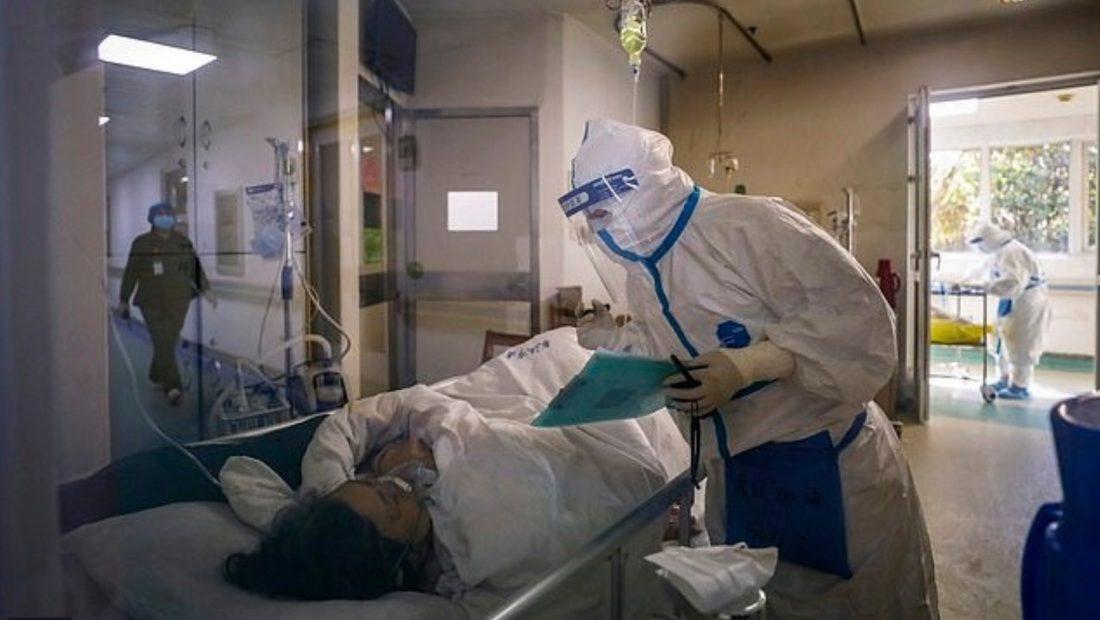 Studimi kinez zbulon simptomat e para të koronavirusit – A2 CNN