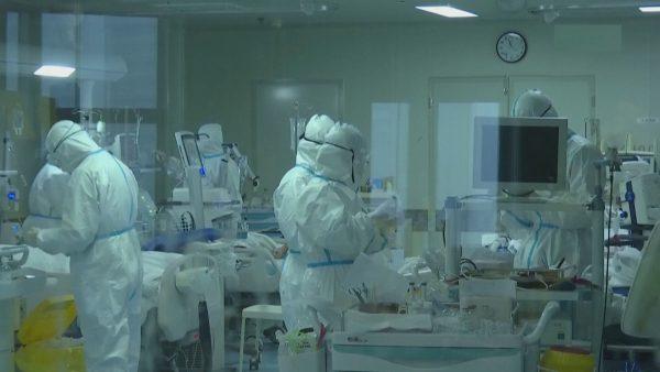 Koronavirusi u merr jetën 19 personave në një azil në Madrid