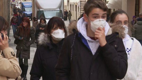 Koronavirusi, OBSH: Disa vende nuk po e marrin seriozisht situatën