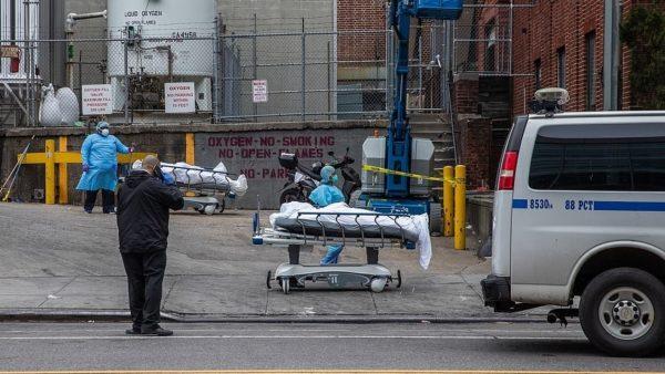 Vijon situata e rëndë në SHBA, mbi 2 mijë viktima në 24 orë