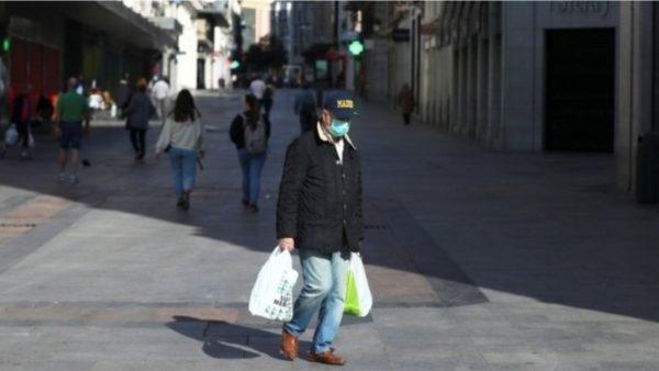 Koronavirusi, përkeqësohet situata dhe në Spanjë