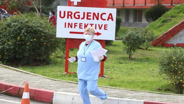 Ministria e Shëndetësisë: Një 61-vjeçar pëson vdekje klinike
