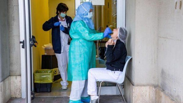 602 viktima të tjera në Itali. Lombardia, dita e parë pozitive