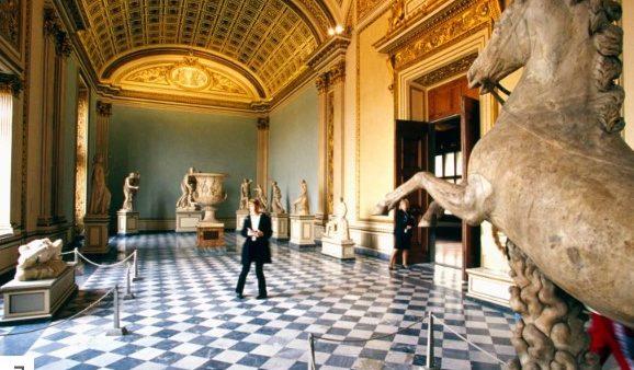Jeni mbyllur në shtëpi? 12 muze të famshëm ofrojnë ture virtuale
