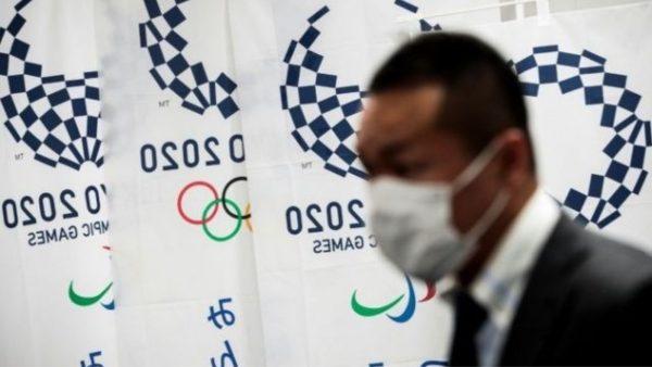 Guvernatorja e Tokios: I paimagjinueshëm anulimi i Olimpiadës