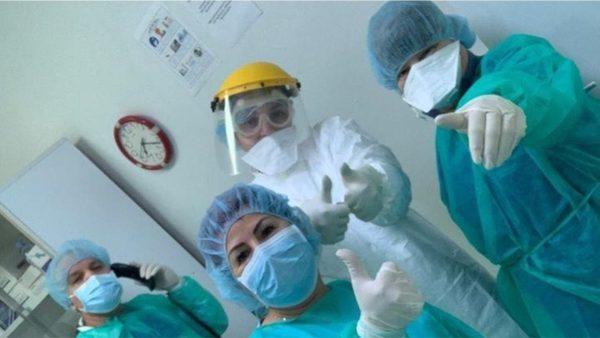 """Ministrja Manastirliu jep lajmin e shumëpritur për """"pacientin 1"""""""