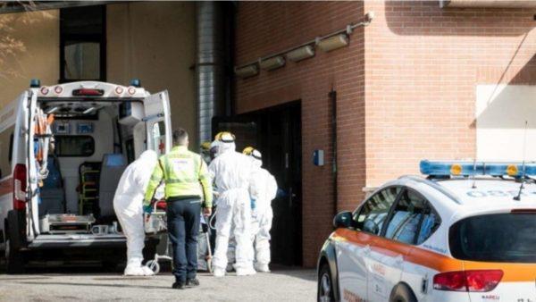 """Ishte shpallur i shëruar, sërish pozitiv """"pacienti 1"""" në Torino"""