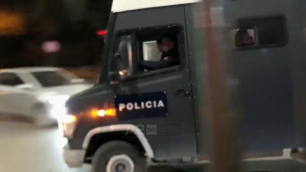 Koronavirusi në Shqipëri, policia nis patrullimet në ish-Bllok