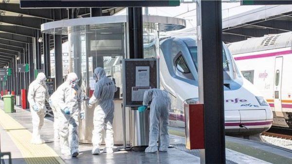 Hija e koronavirusit bie në Spanjë, shkon në rreth 500 numri i viktimave