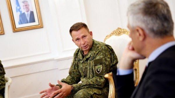 Kosova me 16 të infektuar, Thaçi kërkon mobilizimin e FSK