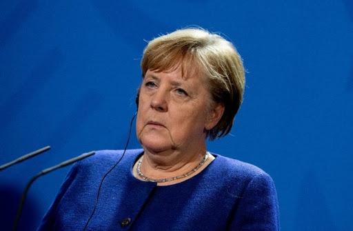 Vetizolohet Merkel, u takua me mjekun e infektuar me koronavirus