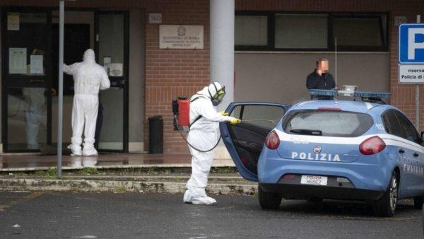 Rritet sërish bilanci i viktimave nga koronavirusi në Itali, OBSH-ja: Epidemia mund të ndalet
