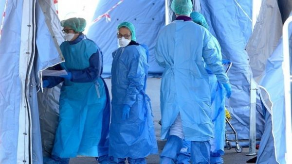 Koronavirusi, Italia numëron 5,7% të të vdekurve në botë, publikohen të dhënat e fundit