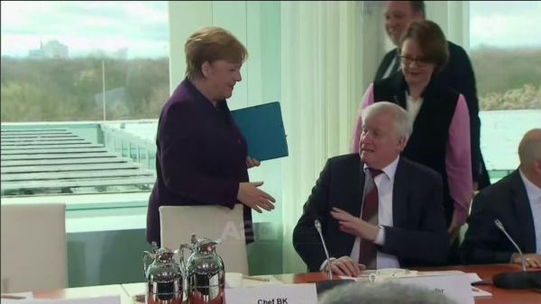 Frika nga koronavirusi, ministri nuk i jep dorën Merkelit