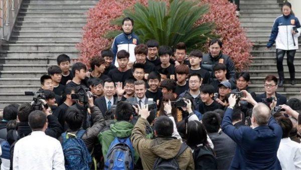 """Paradoksi """"Wuhan"""", skuadra largohet nga Spanja: Në Kinë më të sigurt!"""
