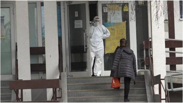 Koronavirusi në Kosovë, 96 raste të reja në 24 orët e fundit