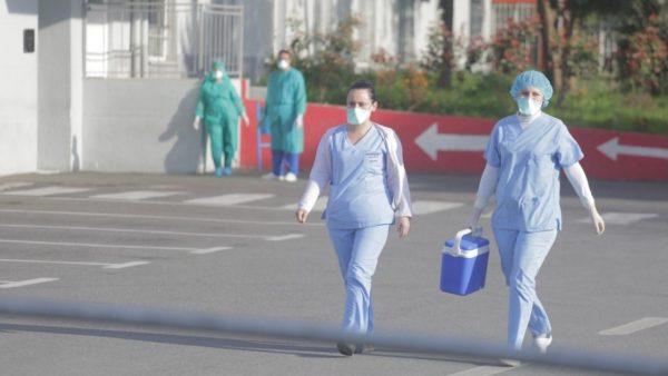 Koronavirusi në Shqipëri, ulen viktima dhe rastet e reja