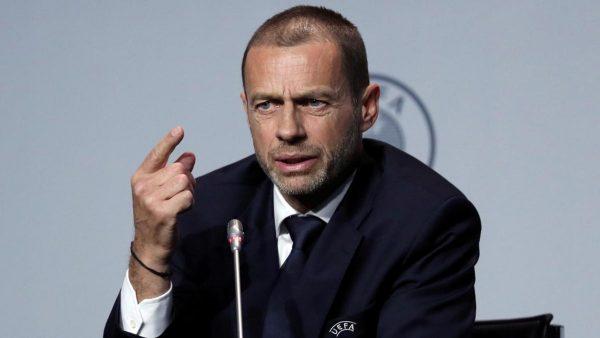 """""""10 mijë kilometra nga njëra ndeshje në tjetrën"""", Ceferin nuk e mbështet formatin e këtij Europiani"""