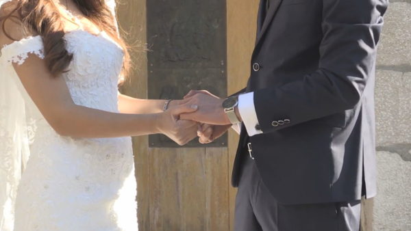 Nuset dhe shtetrrethimi/ Kur do të kemi dasmë?